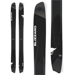 Blizzard Spur Skis 2020