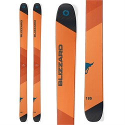 Blizzard Cochise Skis 2019 - Used