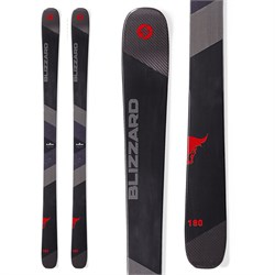 Blizzard Brahma Skis 2019
