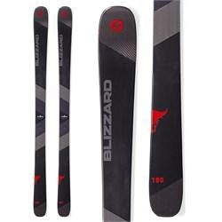 Blizzard Brahma Skis  - Used