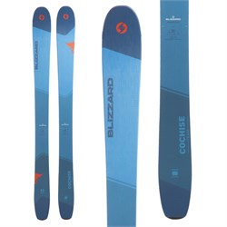 Blizzard Cochise Team Skis - Big Boys'