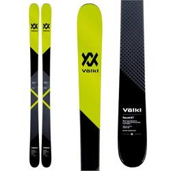 Volkl Revolt 87 Skis 2019