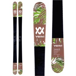 Volkl Transfer 85 Skis