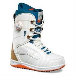 Vans Ferra Snowboard Boots - Women's  - Used