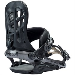 Rome 390 Boss Snowboard Bindings  - Used