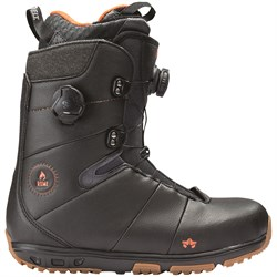 Rome Inferno Snowboard Boots  - Used