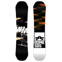 Rome Mod Rocker Snowboard