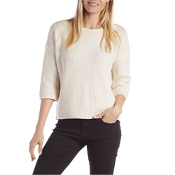 Amuse Society Camp Fire Sweater - Women's