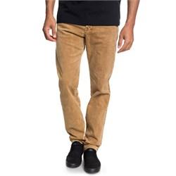 Quiksilver Kracker Cord Pants