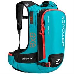 Ortovox Free Rider 20L S Avabag Airbag Pack
