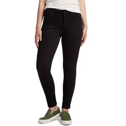Dish Adaptive Denim High-Rise Skinny Jeans - Women's