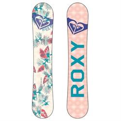 Roxy Glow Snowboard - Women's