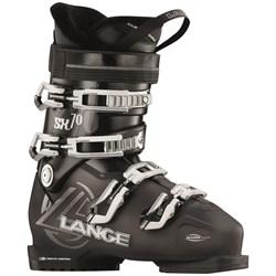 Lange SX 70 Ski Boots - Women's  - Used