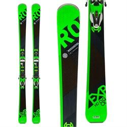 Rossignol Experience 88 HD Skis + SPX 12 Konect Dual WTR Bindings  - Used