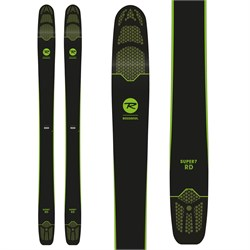 Rossignol Super 7 RD Skis 2019