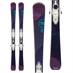Rossignol Temptation 84 Skis + Xpress 11 Bindings - Women's  - Used