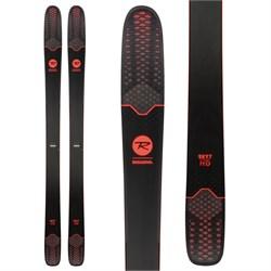 Rossignol Sky 7 HD Skis - Women's  - Used