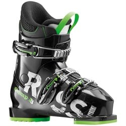 Rossignol Comp J3 Ski Boots - Little Kids' 2018 - Used