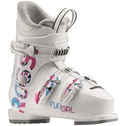 Rossignol Fun Girl J3 Ski Boots - Girls' 2019