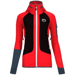 Ortovox Piz Duleda Jacket - Women's