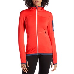 Ortovox Fleece Light Hoodie - Women's