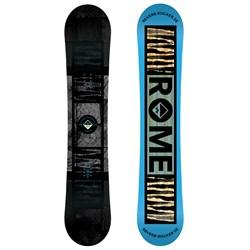 Rome Reverb Rocker SE Snowboard