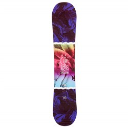 Salomon Crescent SE Snowboard - Women's