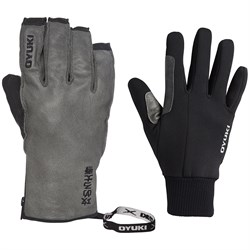Oyuki The Haika Gloves