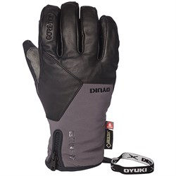 Oyuki The Tamashii Gloves