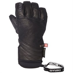Oyuki The Chika Gloves - Women's