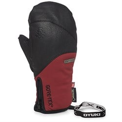 Oyuki The Kana Mitts - Women's
