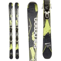 Salomon X-Drive 8.3 Skis ​+ XT12 Bindings  - Used
