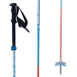 BCA Scepter 4S Collapsible Ski Poles 2019