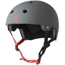 Triple 8 Dual Certified With EPS Skateboard Helmet