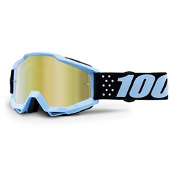 100% Accuri Goggles - Used