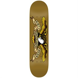 Anti Hero Classic Eagle 8.06 Skateboard Deck