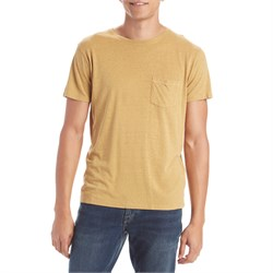 Mollusk Hemp Pocket T-Shirt