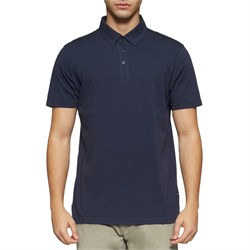 Tavik Preston Solid Polo Shirt