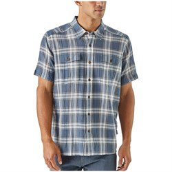Patagonia Steersman Short-Sleeve Shirt