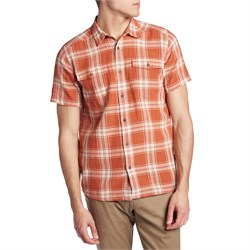 Patagonia Steersman Short-Sleeve Shirt