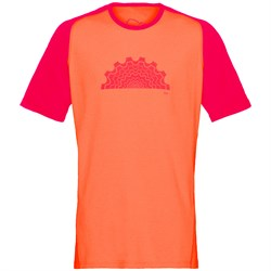 Norrona Fjora Equaliser Lightweight Tee Shirt