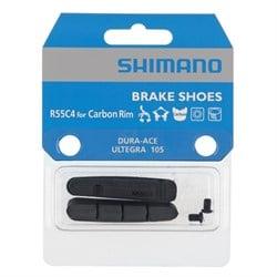 Shimano R55C4 - Carbon Rim Road Brake Pads