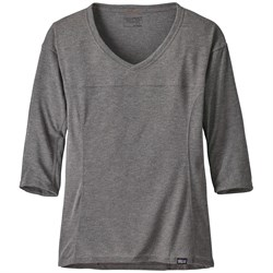 Patagonia Nine Trails Bike Jersey - Women's