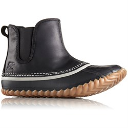 Sorel Out 'N About Chelsea Duck Boots - Women's