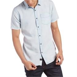 Globe Goodstock Vintage Short-Sleeve Shirt
