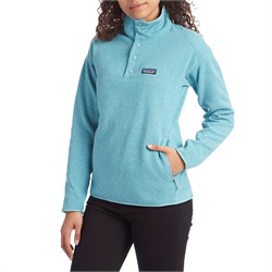 Patagonia Lightweight Better Sweater® Marsupial Pullover Sweater - Women's