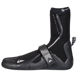 Quiksilver 5mm Highline​+ Split Toe Boots - Used