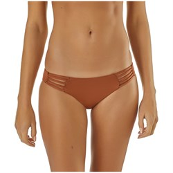 Patagonia Reversible Seaglass Bay Bikini Bottoms - Women's