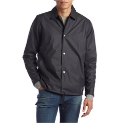 RAINS Coaches Jacket