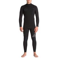 Quiksilver 4/3 Syncro Chest Zip GBS Wetsuit